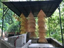 Ma Temple - Incense Cones