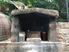 Ma Temple - Budda